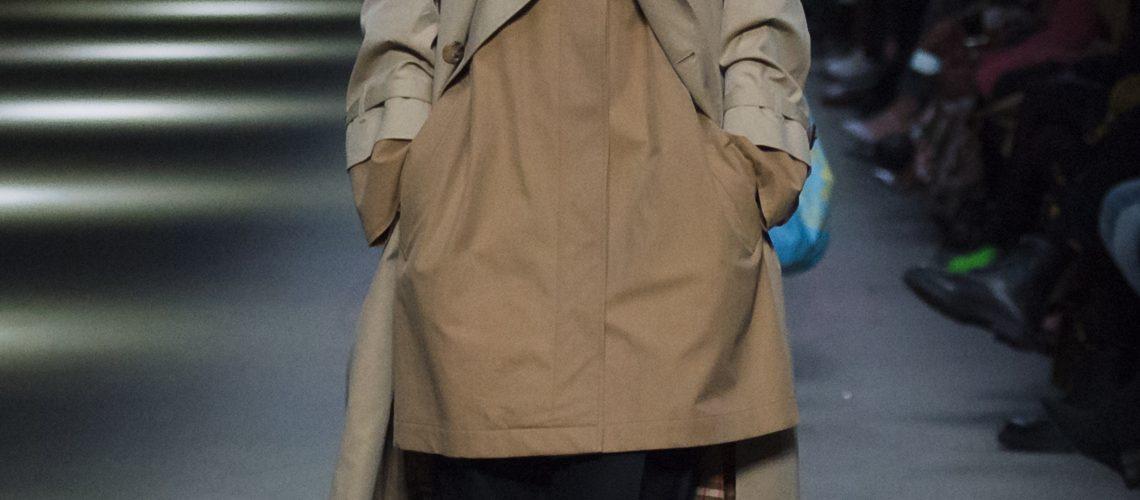 Trench (coat)